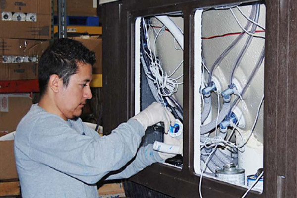 Technicien spa Clearwater